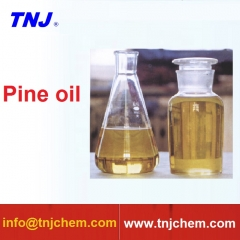 Pino de China aceite 65% 85% 70% 90%
